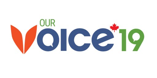 Our Voice 2019: Federal Election Debate