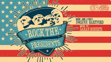 """Rock the Presidents"""