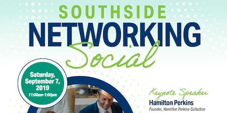 Small Business Initiative Networking Social  tickets