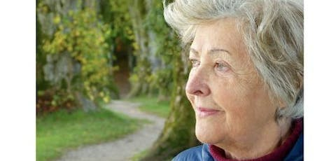 For Seniors: Deepening Our Wisdom Years: A Spirituality of Aging tickets