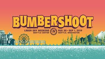 Bumbershoot Festival
