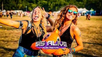 515 Alive Music Festival