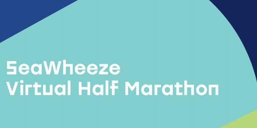 lululemon Hilton Head Virtual Seawheeze Half Marathon