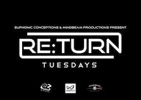 Re:Turn Tuesday feat. Bogzilla, BetaWolf, K1ng Tut, Samson