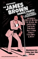 THE JAMES BROWN DANCE PARTY (feat. members of James Brown's band, Snarky Puppy, Lauren Hill, Talib Kweli & more!)