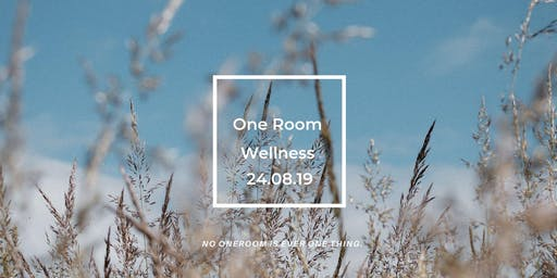 One Room Live: Wellness Day