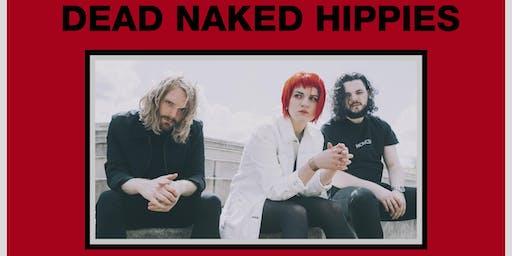 Dead Naked Hippies - Leeds