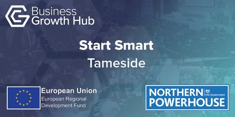 Grow your new business in Tameside - 1 2 1 Advice Appointment tickets