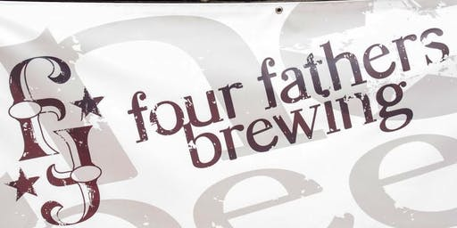 Four Fathers 5th Anniversary