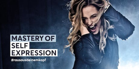 Mastery of Self Expression 05/2020 Tickets