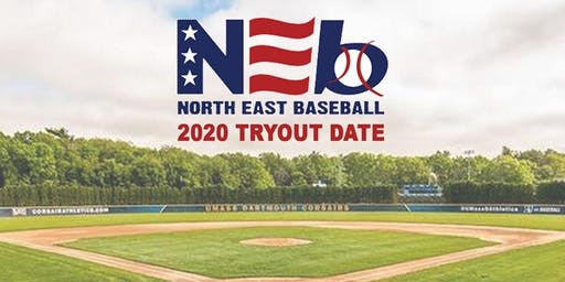 North East Baseball Coastal Tryouts 8/17 at UMass Dartmouth | Free Tryout