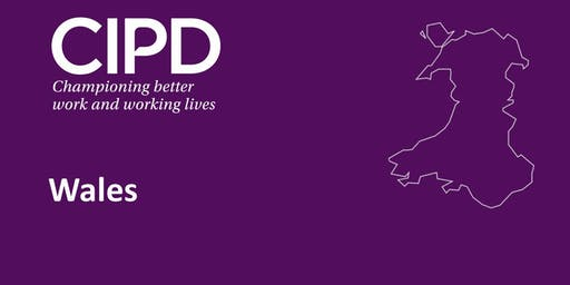 CIPD Wales - Activating the Inactive - The Alternative Recruit (Swansea)
