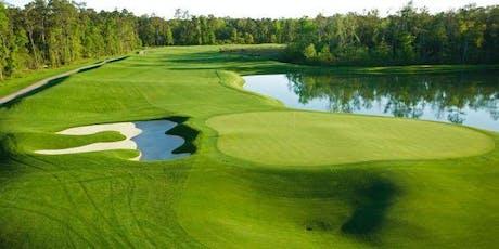 Softchoice Houston Open - Customer Appreciation Golf Tournament tickets