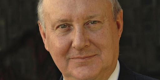 Join us for an evening of conversation with Rosemary Goring talking to Professor Sir Kenneth Calman looking back at his remarkable life and career.