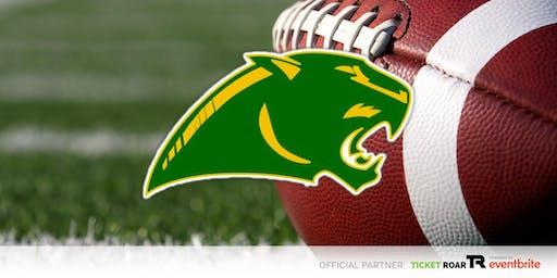 Show Low vs Blue Ridge Varsity Football