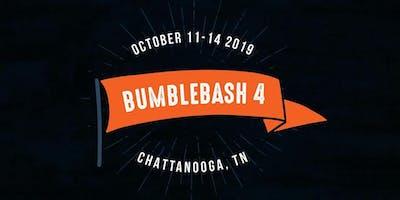 BumbleBash 4 Official Bus Service