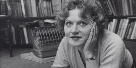 Vital Spark: Annual Muriel Spark lecture tickets