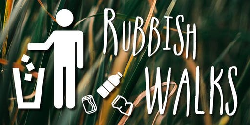 Rubbish Walks Milton Keynes