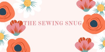 Cushion beginners sewing class