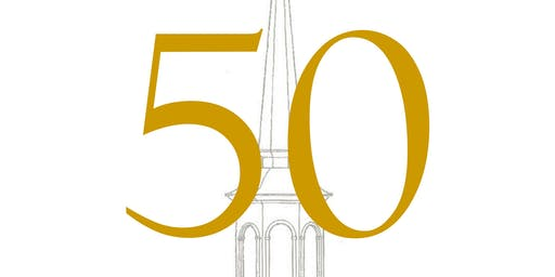 50th Anniversary Lunch - Smoke Rise Baptist Church