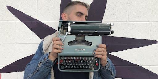 Typewriter Island