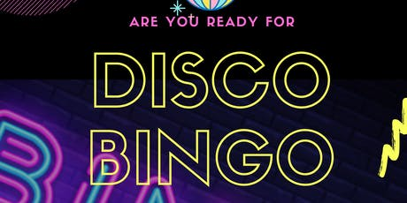 Disco Bingo tickets
