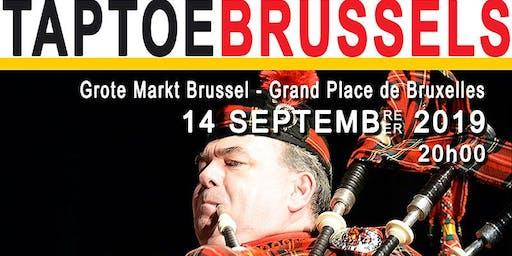 Taptoe Brussels