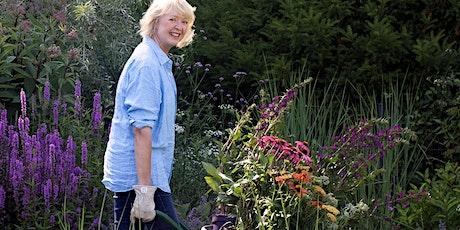 Meike Winnemuth - Bin im Garten Tickets