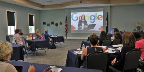 Google Workshop: Spruce Up Your Holiday Marketing Plan tickets
