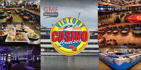 The 6th Annual - Fall Edition GMF & Victory Family & Friends Casino Cruise Night… tickets