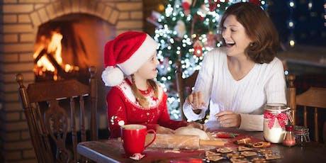 Parents & Kids Christmas Retreat tickets