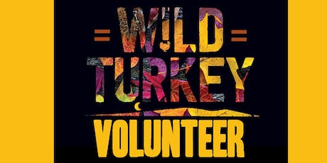 Volunteer for Wild Turkey Gala Event Fundraiser for Turkey Mountain tickets