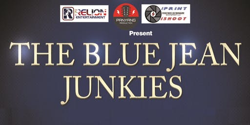 THE BLUE JEAN JUNKIES