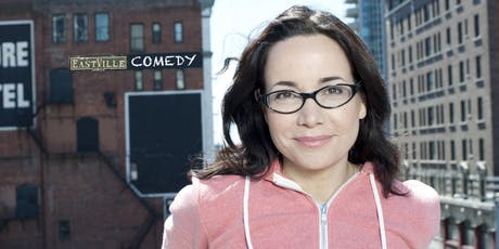 Janeane Garofalo and more - NO DRINK MINIMUM tickets