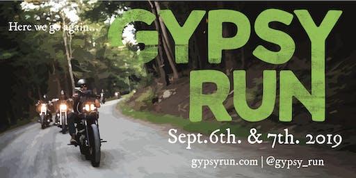 The Gypsy Run