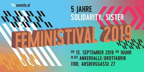 Feministival 2019 Tickets