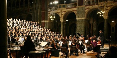 Parliament Choir: The Dream of Gerontius tickets