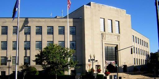 Trail & Sails= 70th Anniversary of Memorial Lynn City Hall