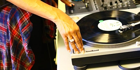 The Institute of Hip-Hop (Adult DJ Classes) tickets