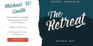 THE RETREAT with Michael W. Smith & Friends