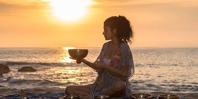 Sound Medicine with Ximena Miranda