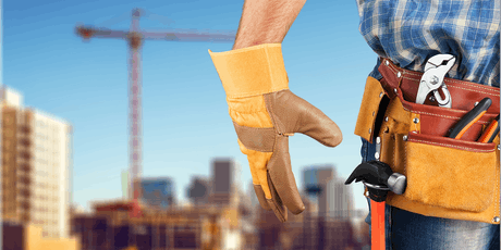 North Jersey Workers' Compensation Educational Seminar 2019 (6 CCM/6 CNE) tickets