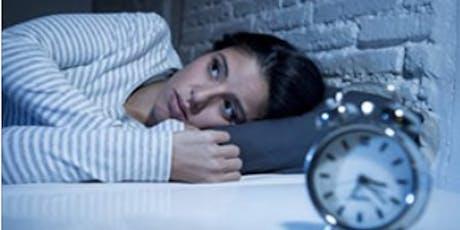 FREE SEMINAR: Stress, Hormones, & Inflammation tickets