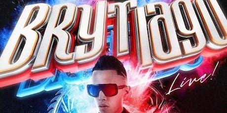 Latin Saturdays Brytiago Live With DJ Camilo At Amadeus Nightclub tickets
