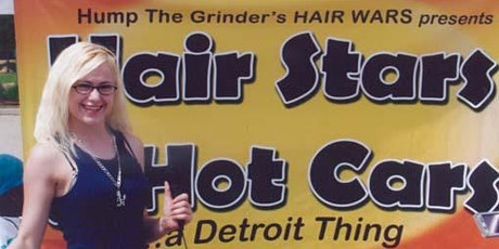 "Hair Wars presents ""Hair Stars & Hot Cars"" tickets"