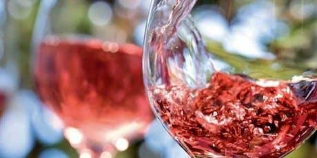 Degustazioni // 'La vinificazione in rosato tra vini fermi e bollicine' biglietti