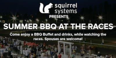 2019 Summer Event - BBQ & Horse Races!