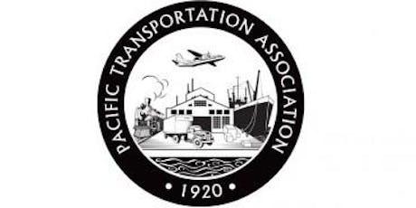 Pacific Transportation Association's 2019 Golf Tournament tickets