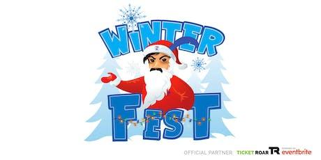 RCCSS Winterfest 2019 tickets