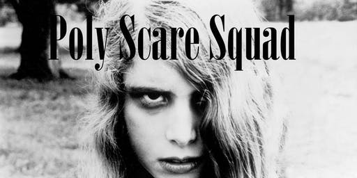 Poly Scare Squad #2 (Jump Scare Horror)